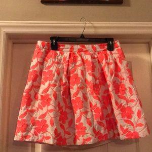 Like new J.Crew skirt. Size 6